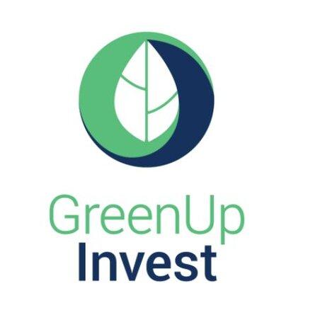 Logo von GreenUp-Invest